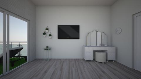 big house  - Modern - by eleni2007