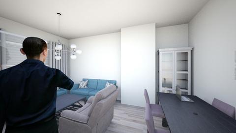 my livin room - Classic - Living room  - by slymntrhn64