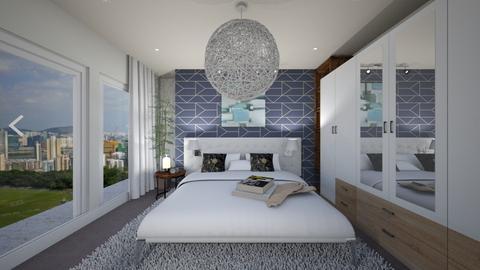 bedroom - Bedroom  - by cxmichelle