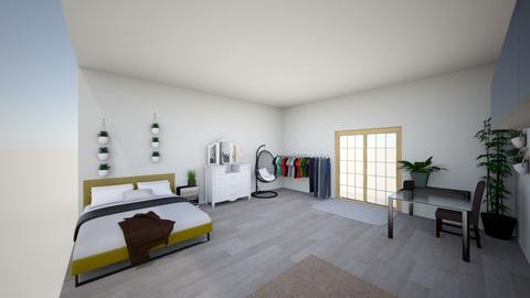 Dyalas dream room - Bedroom  - by ARCADE
