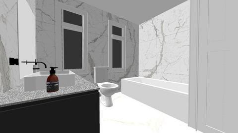 bathroom 1 - Bathroom  - by gursimran
