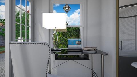 ModernVintage_MBedroom2 - Bedroom  - by lovasemoke