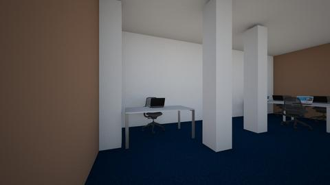 Call Centre - Office  - by ropa