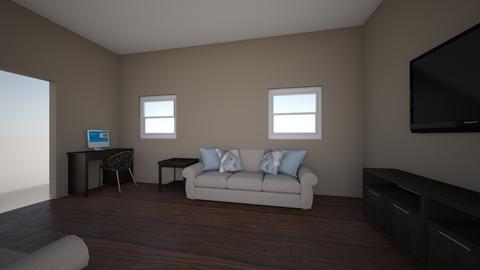 Formal Living Room  - Living room  - by Danikastone
