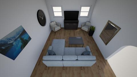 living room - Living room  - by bkett3997