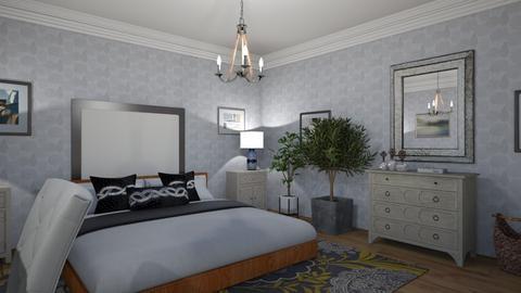 bedr - Bedroom  - by steker2344