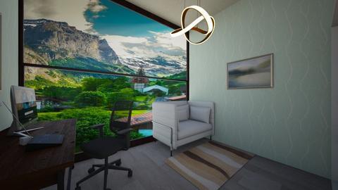 Charli_Gailey_3 - Bedroom - by pvmsfacs
