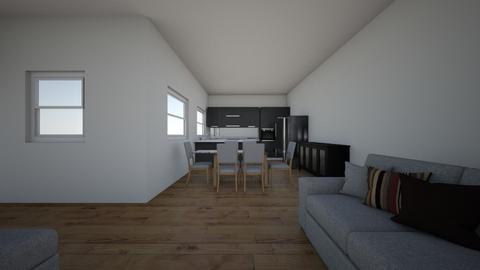 foto1 - Living room  - by LorenaMR