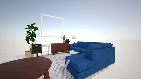 New Living Room - Living room  - by annabelleleedc
