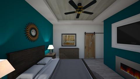 A lil randm - Living room  - by bbyxj