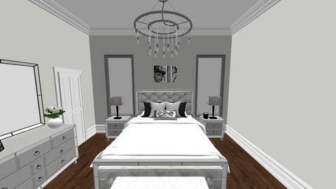 Glam Bedroom - by bobbyflayy