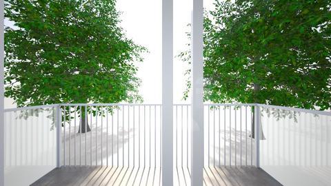 tic - Bedroom  - by tibdyg