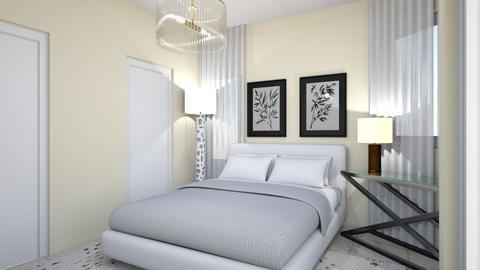 LEVANA BEDROOM1 - Bedroom  - by GaliaM