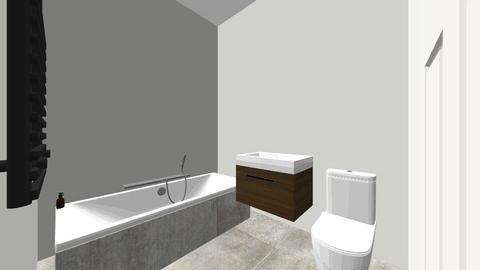 Bathroom - Bathroom  - by Dmcsweeney78