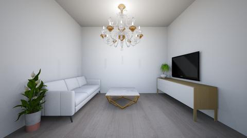 modern - Modern - Living room  - by jinkook