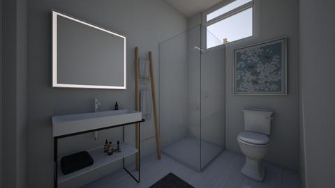bath 1 - Bathroom  - by masmcsa
