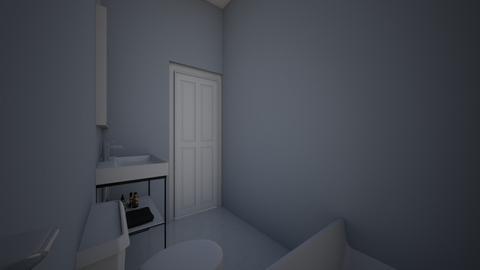 polikujyhg - Bathroom  - by caseynatale