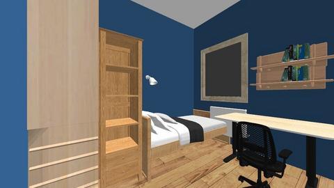 Oliver szobaja v3 - by Kesztlerviktoria