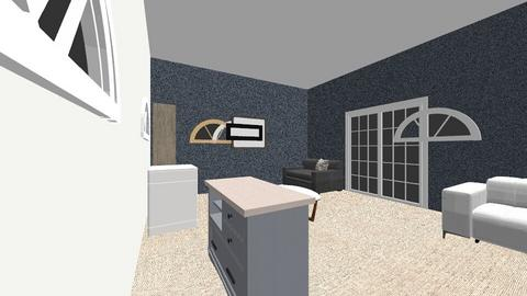 Macie Living room - Living room  - by maciepoole