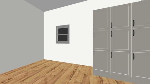 Kitchen - Kitchen  - by Jencomtois