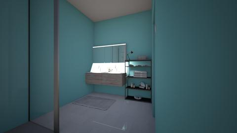 BB - Bedroom  - by wwq