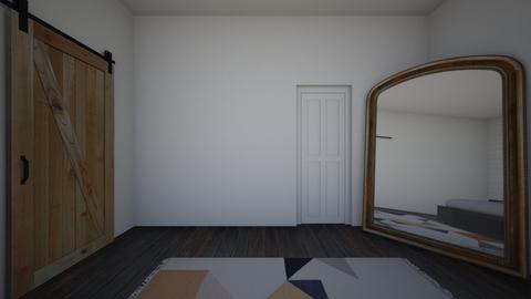 best house - Bedroom  - by Viviansipe1515
