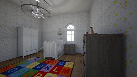 hi - Modern - Kids room  - by hicran yeniay
