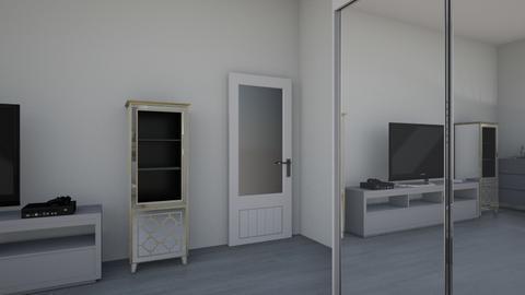 my dream room - Bedroom  - by leilasandoval
