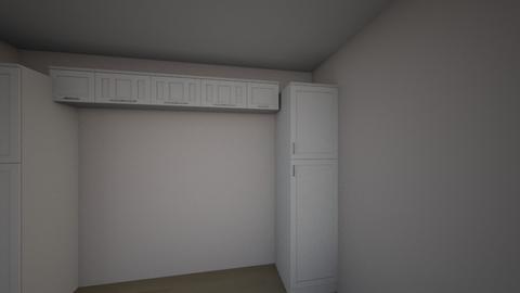 kuhinja1 ksds - Living room  - by sinemarb