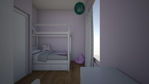 kids room - Kids room  - by ioli