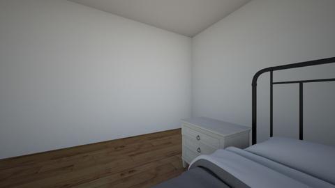 Bedroom - Eclectic - Bedroom  - by hgulnihal