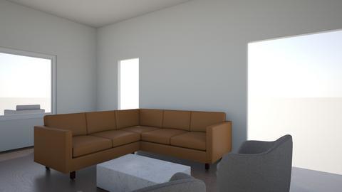 alfia 20 - Living room  - by jpryor