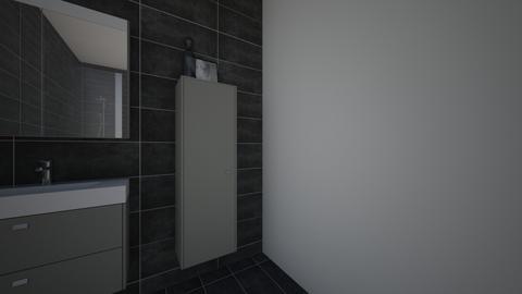 do - Modern - Bathroom  - by Siem_HW