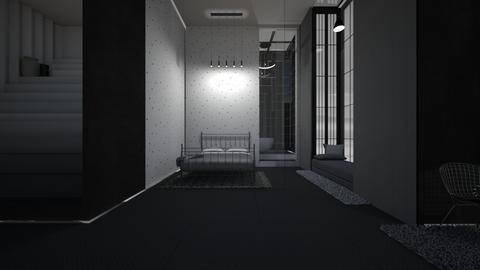 Topito - Living room  - by Yudum Kutlu