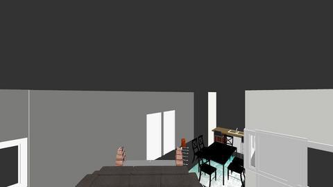 Aperture_LAF 2 piece - Kids room  - by dbeemac