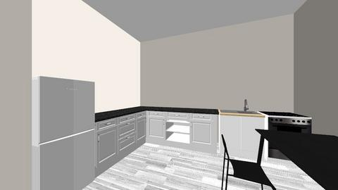 Felix appartement  - by felix1998