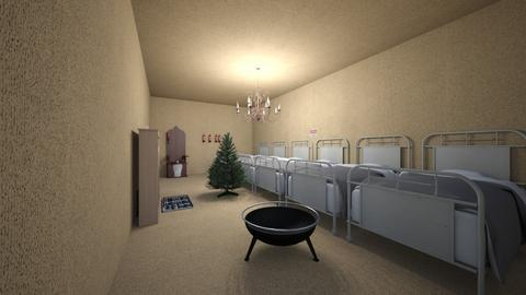 Childrens asylum - Glamour - Kids room  - by aschmidt6