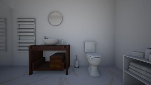prijimacky - Bathroom - by _Kikus
