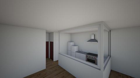 my home11 - Modern - by binahayat13