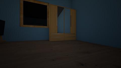 Szobam1 - Modern - Bedroom  - by AlexaQueen
