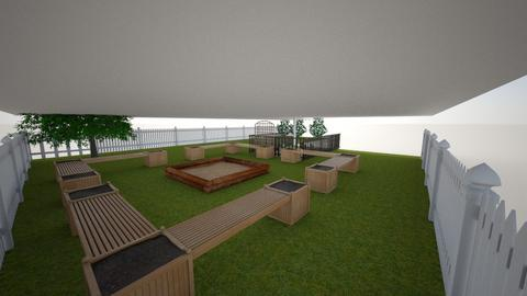 Garden 2021 - Country - Garden  - by milie_fro