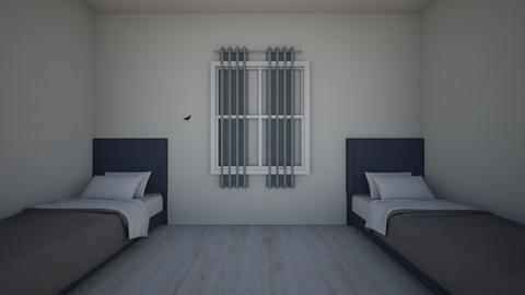 cute room - Modern - Bedroom  - by Sophia2011