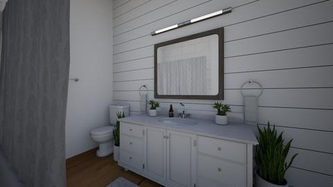Bathroom1 - Bathroom  - by 1jdmoore