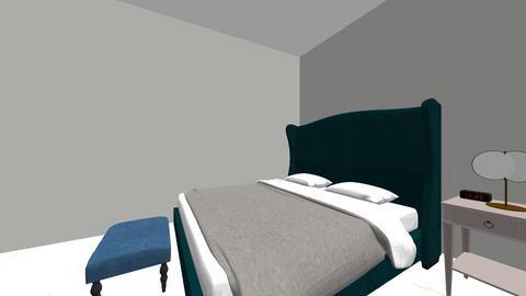 bedroom - Eclectic - Bedroom - by Hasbi_billah