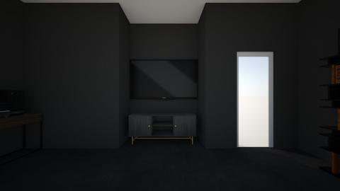 living room  - Modern - Living room  - by AndieMcKinna