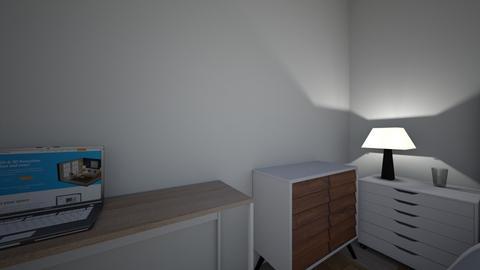 Casa Moderna - Modern - by JoARQUITETA1