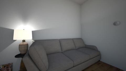 Kayla Wilson per 7 - Living room  - by lilg129class