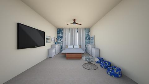 laci - Bedroom - by KAITLYN LLOYD_173