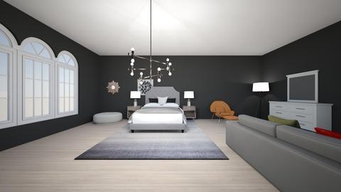 Shanijas room - Bedroom  - by Chayjerad