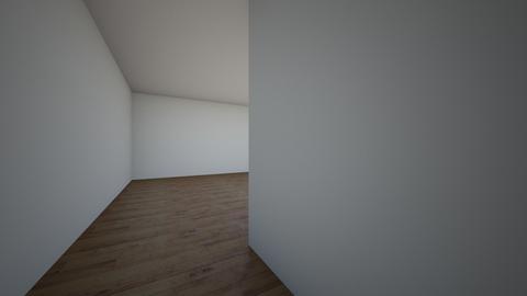Nicoleta s room - Modern - Bedroom  - by _nicoletac_